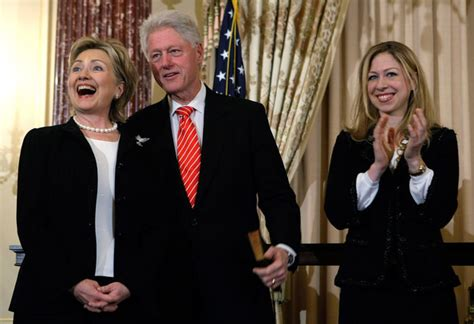 Webster Hubbell Family