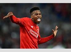 Daniel Sturridge scores brilliant goal for Liverpool