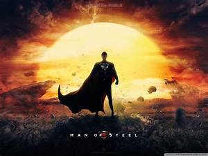 Best Of Steel : man of steel wallpaper superman movie 4k hd desktop wallpaper for 4k ultra hd tv wide ultra ~ Frokenaadalensverden.com Haus und Dekorationen