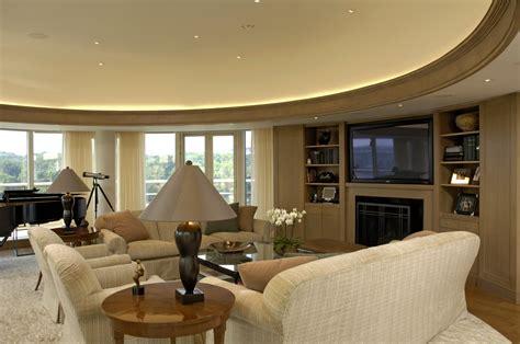 award winning condominium penthouse renovation