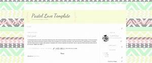 double tha love free blogger template With free blogger header templates