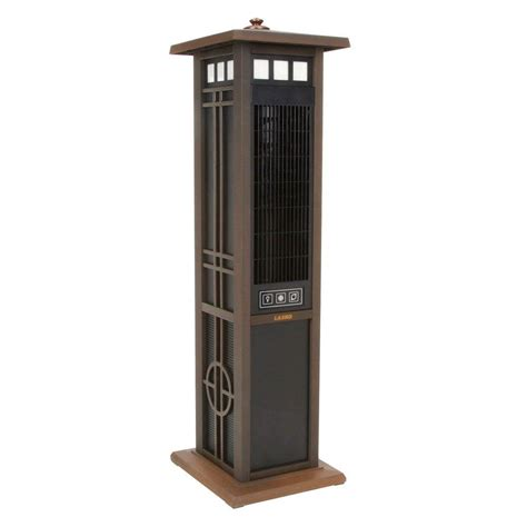 lasko 16 in oscillating stand fan 2520 the home depot