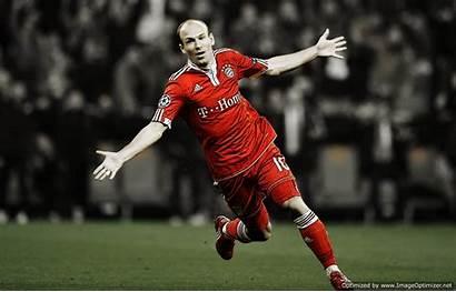 Robben Arjen Soccer Player Wallpapers Biography Sports