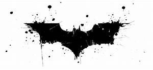 Gras An Die Wand Malen : batman logo an die wand malen streichen ~ Markanthonyermac.com Haus und Dekorationen