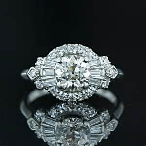 how much is a wedding ring deco vintage wedding rings