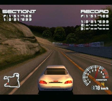 R4 Ridge Racer Type 4 (game)
