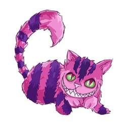 cheshire cat cheshire cat the company