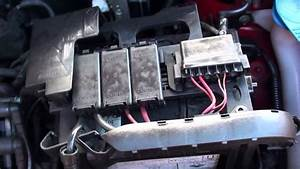 Changer Batterie Polo : vw fox battery location youtube ~ Gottalentnigeria.com Avis de Voitures