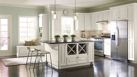Kitchen Cabinets & Bathroom Cabinetry ? MasterBrand