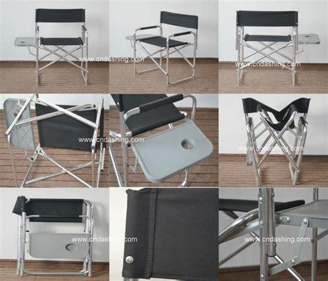 aluminum beach folding chair reclining beach chair with