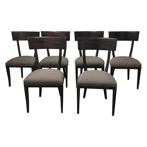 Baker Furniture Dining Chairs Ritz Dining Chair Baker