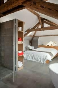 Schlafzimmer Mit Dachschräge by Schlafzimmer Dachschr 228 Ge 33 Ideen F 252 R Den Schlafbereich