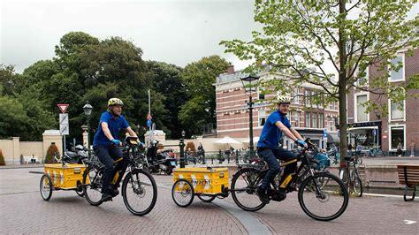 wegenwacht pechhulp  fiets van start anwb wegenwacht