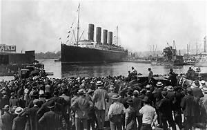 Mess Of A Dreamer Design Remebering Titanic