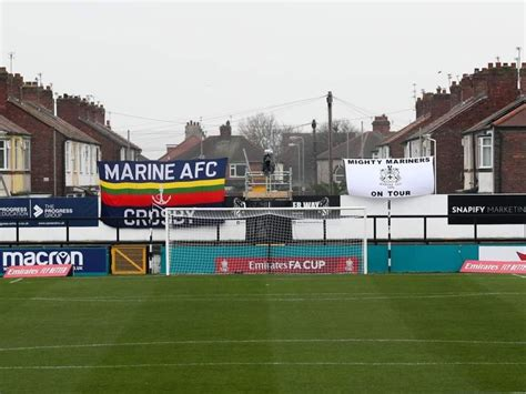 Marine vs Tottenham Hotspur: How to watch, kick-off time ...
