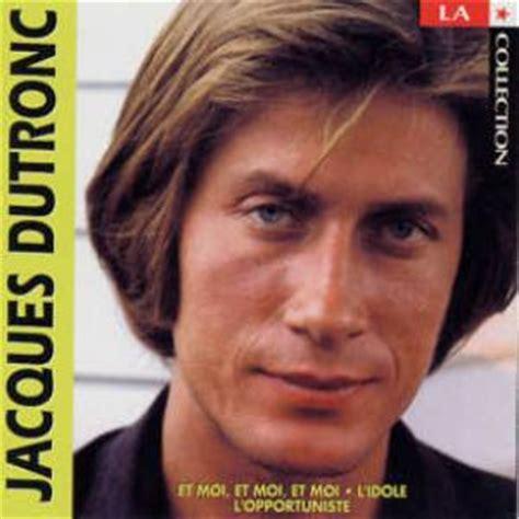 jacques dutronc twitter la collection jacques dutronc compilation en 233 coute