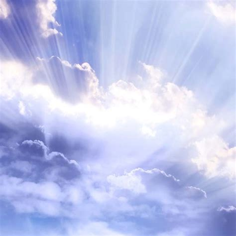 Council Of Light by Message From The Council Of Radiant Light Reassurance In