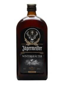 wine gift ideas jagermeister spice winterkrauter liqueur the whisky