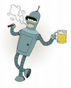 It's Bender's Fault The Furniture Record
