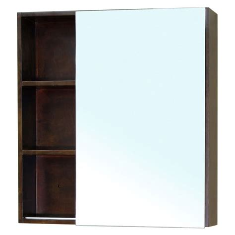 Stand Up Medicine Cabinet by Solid Wood Mirror Cabinet In Bathroom Medicine Cabinets