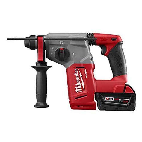 top   cordless rotary hammer drills   reviews