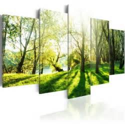 Bilder Natur Leinwand : leinwand bilder xxl kunstdruck wandbild natur wald landschaft c b 0030 b n ebay ~ Markanthonyermac.com Haus und Dekorationen