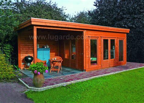 Garden  Summer Houses ‹ Wildforest Log Cabins