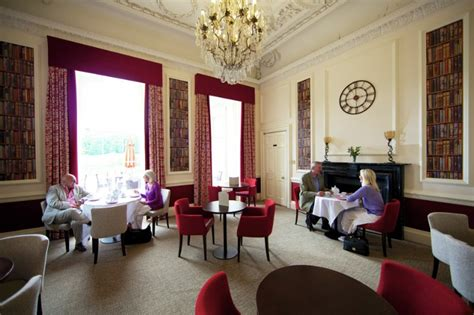 holme lacy house herefordshire