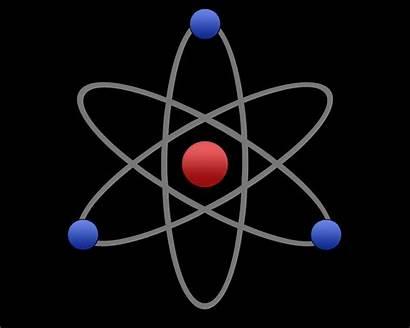 Atom 3d Atomo Litium Li Deviantart
