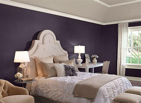bedroom color ideas inspiration purple
