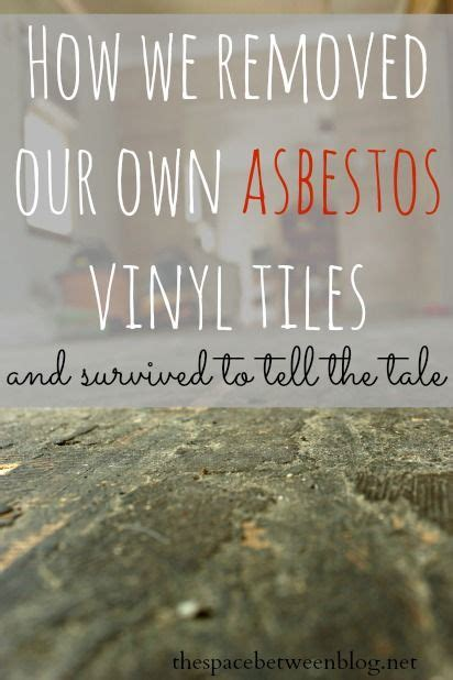 worried  asbestos exposure asbestos tile