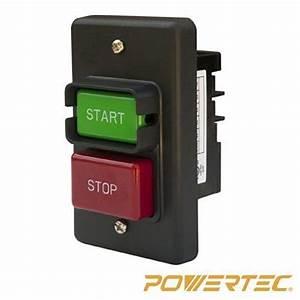 Ebay  Sponsored Powertec 71008 110  220v Single Phase On