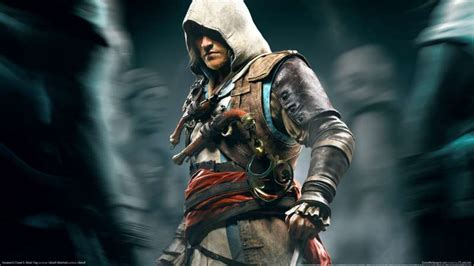 Gallery top wallpapers full list. Assassin's Creed 4: Black Flag wallpapers or desktop backgrounds