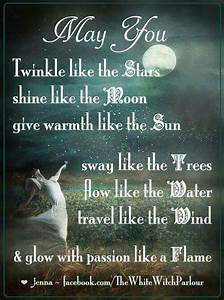 17 Best Wiccan ... Pagan Wiccan Quotes