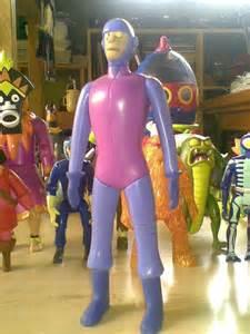 Scooby Doo Villains Toys