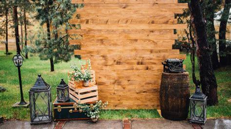 Diy Outdoor Photo Backdrop by 30 Interesting Diy Budget Friendly Photobooth Ideas