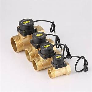 Various Water Flow Switch For Water Pump 90w