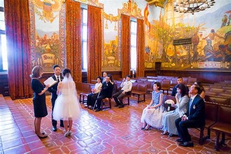 santa barbara courthouse mural room santa barbara courthouse elopement
