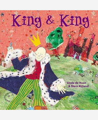 early childhood learning about gender identity social 295 | king and king