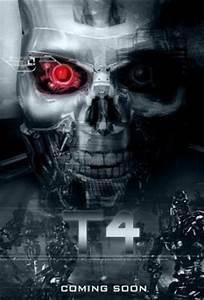 Terminator 4 Trailer: Terminator 4 Poster