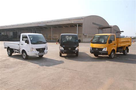 Modifikasi Tata Ace by Tata Motors Sells 1 000 Vehicles In Indonesia