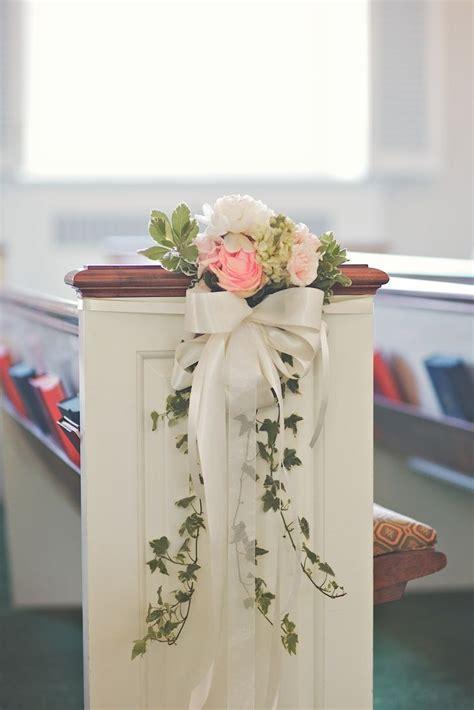 Best 20 Pew Decorations Ideas On Pinterest Wedding Pew