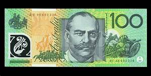 Game On! - Australian $50 & $100 Banknotes are