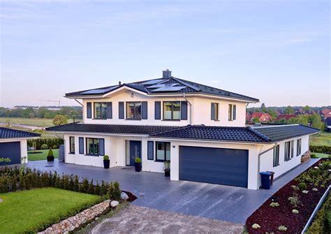 Moderne Häuser Bildergalerie by Hausbau Erfahrungen Mit Mittelst 228 Dt Haus Bildergalerie