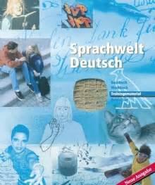 Auf Einen Blick Sprachwelt Deutsch