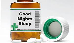 Addictive Sleeping Pills Can Be Bought Too Easily Online