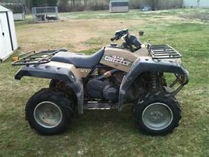 2001 Grizzly 600 Worth Buying