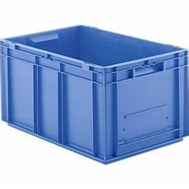 Kunststoffbox Mit Deckel 100 L : stapelbox kaufen jetzt g nstig online sch fer shop ~ One.caynefoto.club Haus und Dekorationen