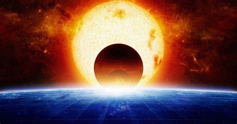 Death planet Nibiru 'hurtling towards us and apocalypse ...