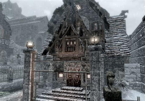 Viola Giordano's House
